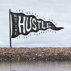 Hustle by Faridz Design Suite