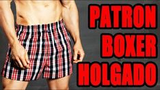 DIY Trazar el patrón de un bóxer clásico Sie Bademode Männer DIY Trazar el patrón de un bóxer clásico - Patrones gratis Sie Badebekleidung Mens Sewing Patterns, Sewing Men, Clothing Patterns, Boxers Underwear, Men's Boxer Briefs, Men's Boxers, Sewing Shorts, African Shirts, Sewing Lingerie