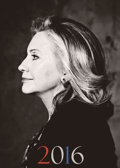 Complete adoration for this brilliant woman.