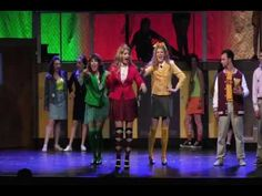 (New versoin) Heathers the Musical Full Show - YouTube