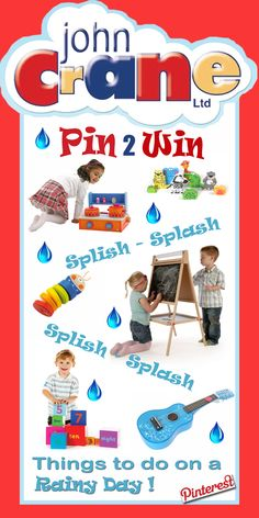 Pin2Win £150 worth of toys!!!!  Find out how....check our other pins on this board...