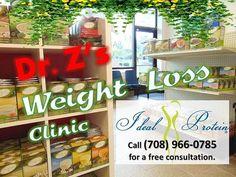 Gewichtsverlust Klinik Tinley Park