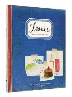 France: Inspiration du Jour by Rae Dunn | Poppytalk