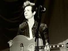James - The Vamps