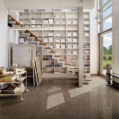 Classic Gris Pulpis Marble Tiles