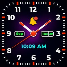 Wallpaper Display, Clock Wallpaper, Wallpaper Images Hd, Wallpaper App, Apple Wallpaper, Watercolor Wallpaper Iphone, Galaxy Phone Wallpaper, Iphone Homescreen Wallpaper, Apple Watch Clock Faces