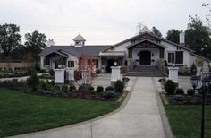 The newly remodeled carriage house chapel at the Manor House Banquet & Conference Center in Mason.