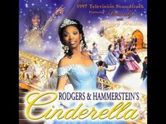 Rodgers & Hammerstein's Cinderella (1997) full movie (youtube)