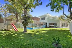 Pearl Beach Luxury Family Holiday House | Pearl Beach, NSW | Accommodation