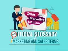 Since knowing is half the battle (a phrase lifted of course from the GI Joe animated series, again for the uninitiated), we have below a list of common marketing and sales terms you cannot afford to neglect lest you suffer from bad revenue numbers. Sales Tips, Sales And Marketing, Gi Joe, Battle, Numbers