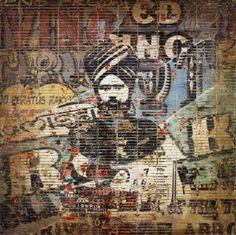 indian street artists london - Google Search