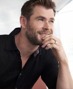 Chris Hemsworth for Hugo Boss. - Chris Hemsworth for Hugo Boss. Liam Hemsworth, Hemsworth Brothers, Star Trek 2009, Elsa Pataky, Age Of Ultron, Avengers 2012, Loki Thor, Charlize Theron, Dark Kingdom