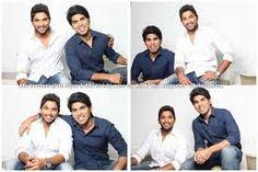 allu arjun and sirish - Google Search