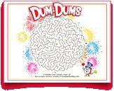 #4thofJuly #free #printable #fireworks #maze from #DumDums! Download more seasonal printable activities at DumDumPops.com! Maze, Fireworks, 4th Of July, Kid Stuff, Free Printable, Coloring Pages, Activities For Kids, Decorative Plates, Printables