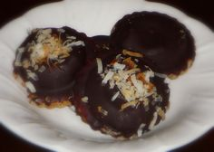 S'More Cookies (choc