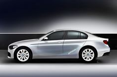 Rumor: BMW 1 Series sedan coming in 2015