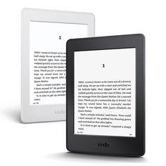 "Kindle Paperwhite Ereader,6"" High Share Resolution Display"