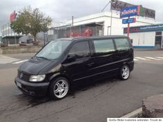 Mercedes vito 112 cdi tuning Mercedes Vito Camper, Mercedes Benz Vito, Van Life, Cars And Motorcycles, Vw, Dreams, Vehicles, Granddaughters, Stuff Stuff