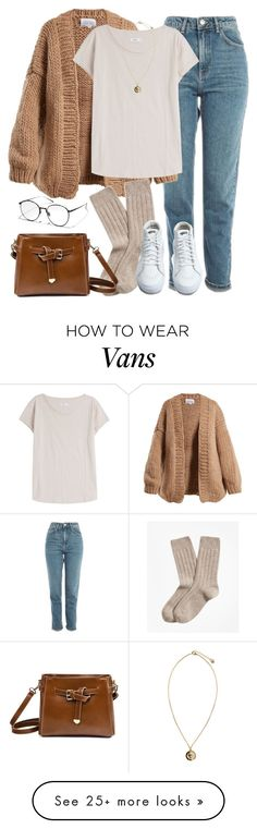 """Untitled #1109"" by cottxncandy on Polyvore featuring Topshop, I Love Mr. Mittens, Brooks Brothers, Vans, Closed, Versus and VALLEY"