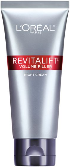 Best Anti Aging Cream - Plumps Fine Lines This refreshing gel cream envelopes your skin in a special hyaluronic acid-based film (it's weightless, so you won't feel a thing) that's meant to boost moisture levels as you sleep. Come morning, your skin will be incredibly smooth and supple. L'Oréal Revitalift Volume Filler Night Cream, $24.99; lorealparisusa.com.
