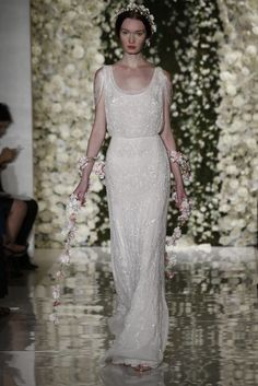 Fem fantastiske Reem Acra brudekjoler | Bryllupsfeens Blog