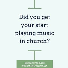 Did you get your start playing music in church?  #superproducer #superproducers #musicbusiness #christianhiphop #futureproducer #christianproducer #grammyproducer #musicproducerlife #producerlife #musicnetworking #hiphopproducer #producermotivation #producergrind #produceroftheyear #musicbusiness #musicbusinessmajor #musicbusinesslife #musicbusinessinterns #musicbusinessbasics #musicbusinessproblems #musicbusinessmanagement #musicbusinessconference #themusicbusiness #musicbusinessman…