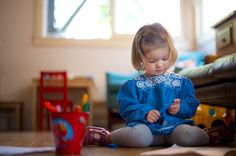 How to go Beyond the Regular Composition Advice for Getting the Best Shots of your Kids