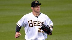 Mike Trout, Salt Lake Bees