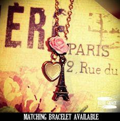 Le Coeur de Paris www.elsiegrace.bigcartel.com