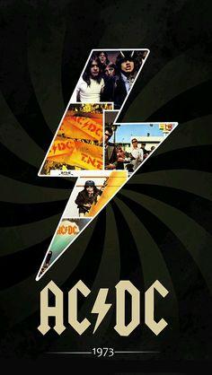 AC/DC  jroch1978:  Best Rock band EVER!