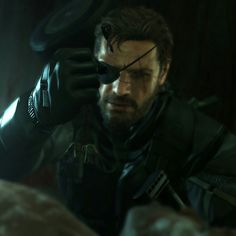 Big Boss  [20] Voices