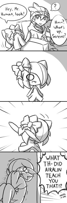 Bad Influence by RakkuGuy