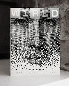 Wired magazine / 모자잌