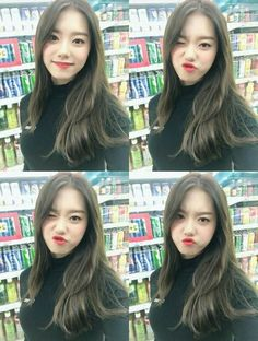 Sohye(ex integrante do I.O.I) Cute Girls, Cool Girl, Kim Chungha, Selca, Young Kim, Jeon Somi, Uzzlang Girl, Korean Model, Korean Girl Groups