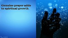 Beautiful Quotes from the Urantia Book about Prayer and the very importance of it.