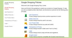 How to Ensure That Your Etsy Items Appear on Google Product Search -- via wikiHow.com