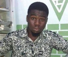 25-Year-Old KNUST Student Sentenced To 10 Years In Prison (PHOTO)