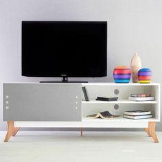 Compre Rack Para Tv e pague em até 12x sem juros. Na Mobly a sua compra é rápida e segura. Confira!