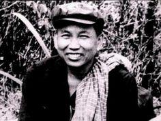 Pol Pot aka Saloth Sar - Cambodia 1970's- ( killed 1.7–2.5 during revolutions )