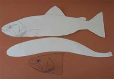 Easy Wood Carving Patterns The wood we are using is Tupelo. The wood is from the swamps of . Whittling Patterns, Whittling Projects, Wood Projects, Wood Carving Designs, Wood Carving Patterns, Wood Patterns, Fish Wood Carving, Carving Board, Wooden Fish