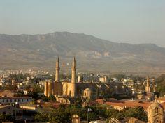 Part One - My First Trip to Cyprus Twenty Eight Years Ago - News - Bubblews