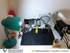 WorkStation @nazami_center