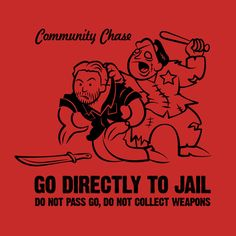 Community Chase
