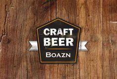 Echt boarische Craft Bier Boazn