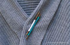 Journey into Creativity: Twigs wool brooch http://journeycreativity.blogspot.gr/2016/01/twigs-wool-brooch.html?m=1