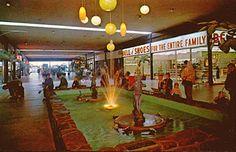Vintage Mall photo 1970's