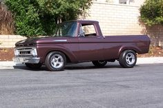 1961 Ford Truck - Google Search