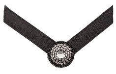 Lindsay Phillips Switchflops Callista Strap Lindsay Phillips, Black Ribbon, Diamond, Accessories, Jewelry, Sandals, Medium, Happy, Shoes
