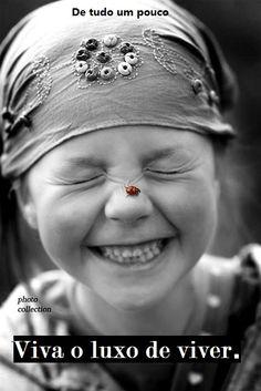 Joaninha da alegria