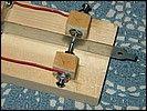 KA8VIT Homebrew Single Lever Paddle